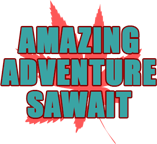Amazing Adventures Await